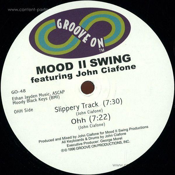 mood 2 swing - i see you dancing (Back)