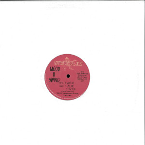 mood 2 swing - move me ep (Clear Repress) (Back)