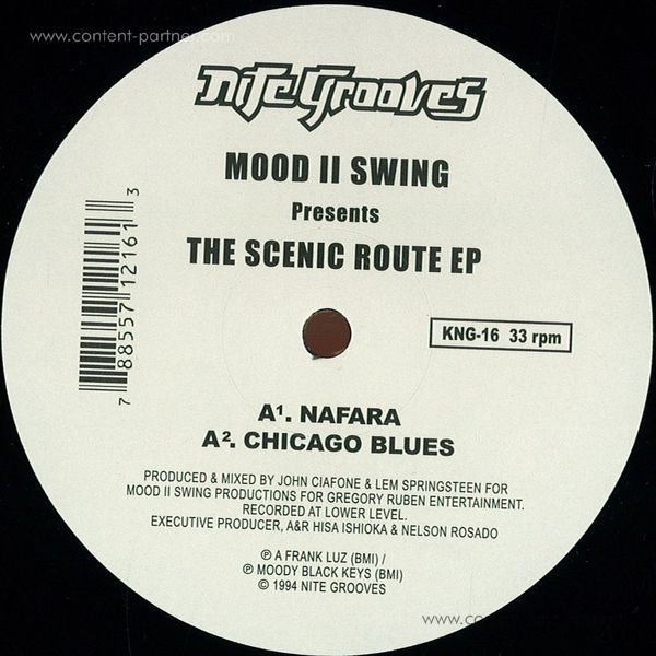mood 2 swing - scenic route ep