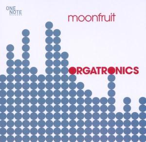 moonfruit - orgatronics