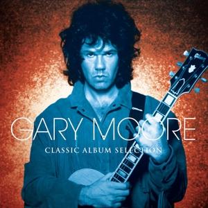 moore,gary - classic album selection (ltd.edt.)