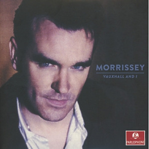 morrissey - vauxhall and i(20th anniversary definiti