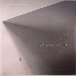 motsa - taken by surprise