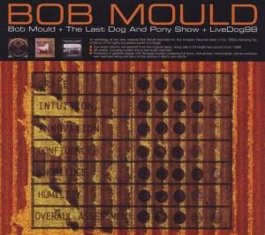 mould,bob - bob mould/the last dog and pony show/liv