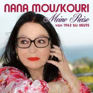 mouskouri,nana - meine reise-von 1962 bis heute