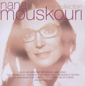 mouskouri,nana - the collection
