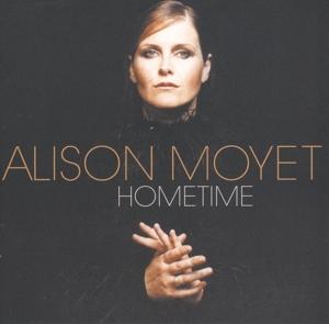 moyet,alison - hometime (deluxe edition)