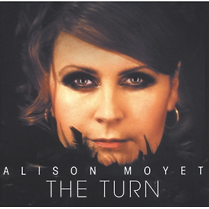 moyet,alison - the turn (deluxe edition)