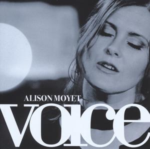 moyet,alison - voice (deluxe edition)