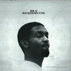 mr. g - retrospective sampler 2