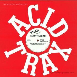 mr. lee, armando, liddell townsell, jack - acid tracks