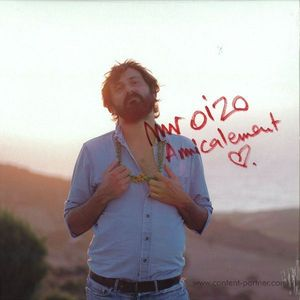 mr. oizo - amicalement (feat. marilyn manson)