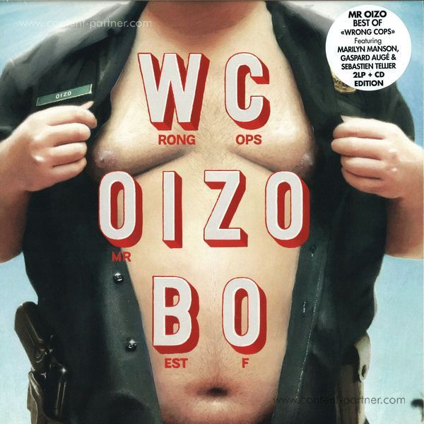 mr. oizo - wrong cops