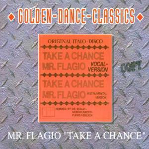 mr.flagio - take a chance