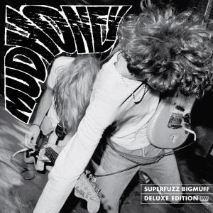 mudhoney - superfuzz bigmuff deluxe 2xcd