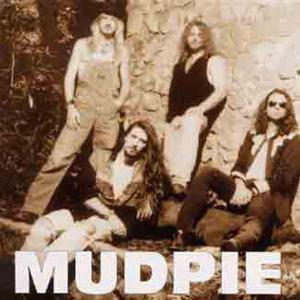 mudpie - mudpie