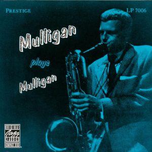 mulligan,gerry - mulligan plays mulligan