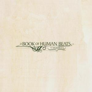mumbles - book of human beats