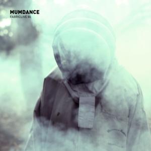 mumdance - fabric live 80