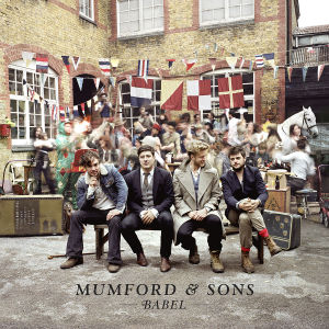 mumford & sons - babel (deluxe edt.)