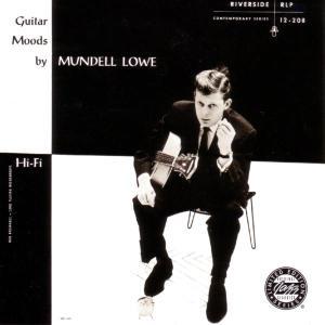 mundell lowe - guitar moods by m.lowe