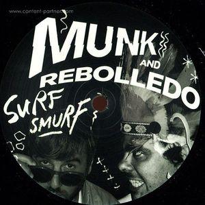 munk & rebolledo - surf smurf