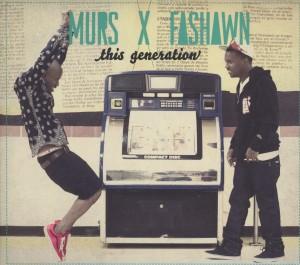 murs & fashawn - this generation