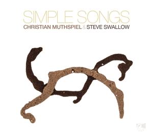 muthspiel,christian & swallow,steve - simple songs