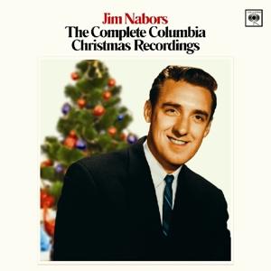 nabors,jim - complete columbia christmas