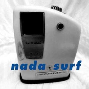 nada surf - karmic ep