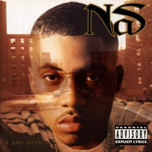 nas - it was written