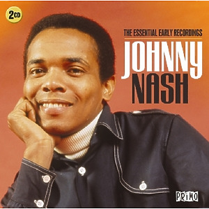 nash,johnny - essential early recordings