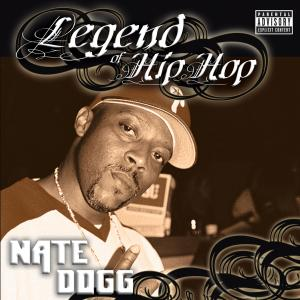 nate dogg und diverse - legend of hip hop-nate dogg