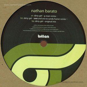 nathan barato - dirty girl