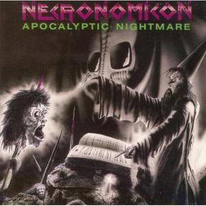 necronomicon - apocalyptic nightmare