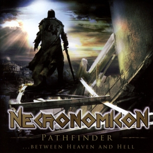 necronomicon - pathfinder?between heaven and hell