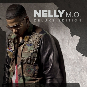 nelly - m.o.(deluxe edt.)