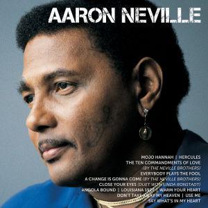 neville,aaron - icon
