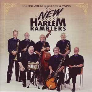 new harlem ramblers - the fine art of dixieland & swing
