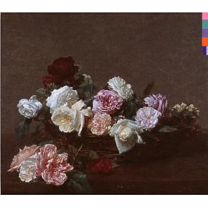 new order - power,corruption & lies (collector's edi