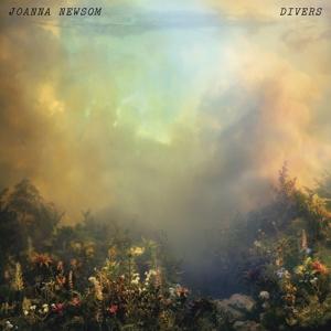 newsom,joanna - divers (cd)