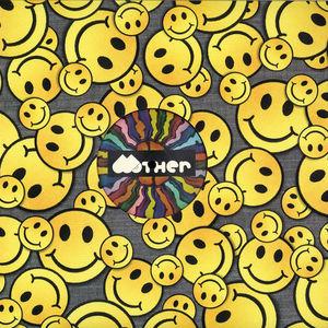 nhan solo & robert owens / matjoe - everything / sunshine