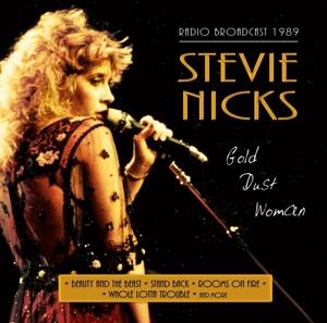 nicks,stevie - gold dust woman-radio broadcast