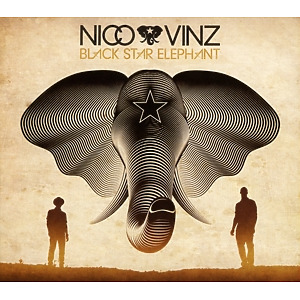 nico & vinz - black star elephant