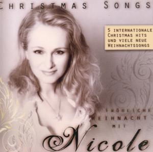 nicole - christmas songs