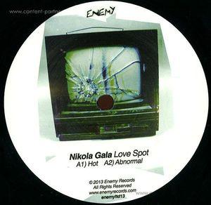 nikola gala - love spot