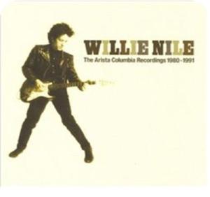 nile,willie - arista columbia recordings 1980-1991