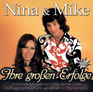 nina & mike - ihre groáen erfolge
