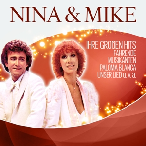 nina & mike - ihre groáen hits