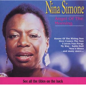 nina simone - angel of the morning